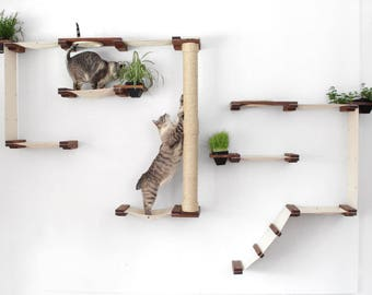 Cat Mod - Gardens Complex - Free US Shipping*