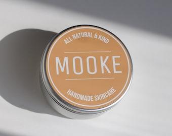 Mooke Shaving Balm *BOGOF*