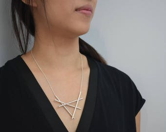 Intersection pendant