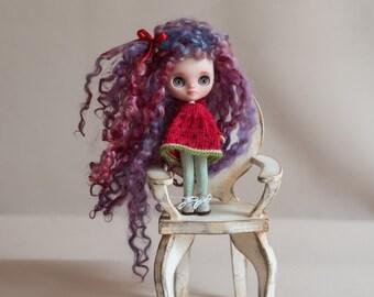 Custom Petite Blyth