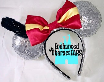 Dumbo Ears Custom Mouse Ears Disney Ears