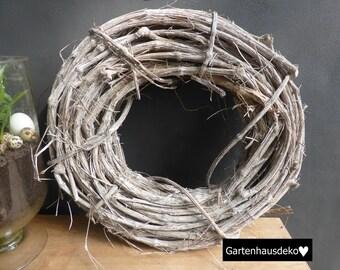 Natural wreath Liane 50 Ø