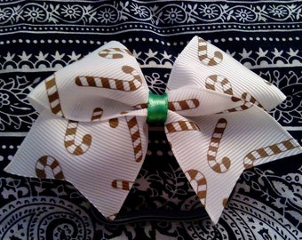 Christmas Mini Bows