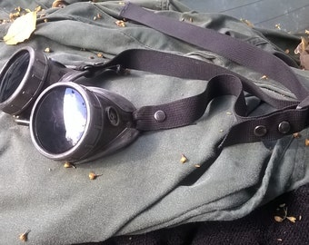Post Apocalyptic Goggles inspired by Mad Max / Fury Road / Fallout