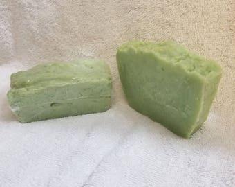 Spearmint & Eucalyptus