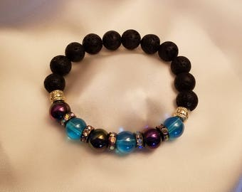 Royalty Essential Oil Diffuser Bracelet