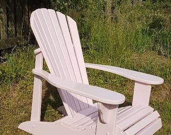 Child's Adirondack  Garden Chairs