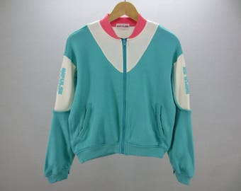 Mizuno Jacket Vintage Impulse Jacket Ski Racing Women's Size L
