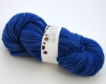 lady of the lake  - eponymous, fingering weight yarn