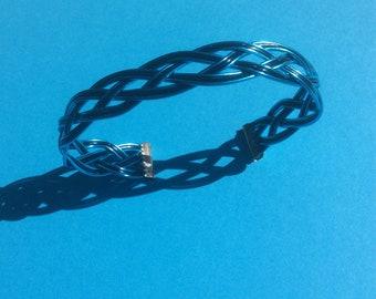Braided Bracelet #1