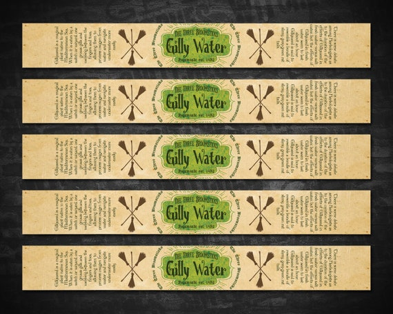 Gilly Water Printable Water Bottle Labels Avery Label - Avery water bottle label template