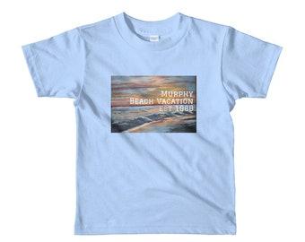 Little Kiddos est post 2008 T-Shirt (2-6 sizes)