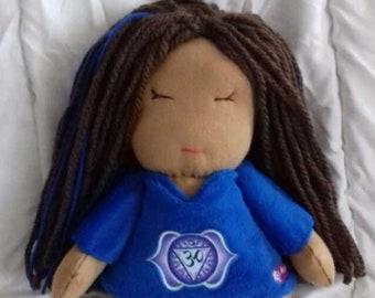Doll chakra * Ajna *.
