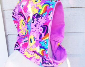 My Little Pony Rave Hood