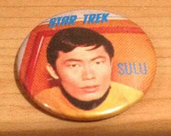 Star Trek Vintage Badge 1969
