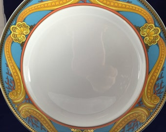 "Versace for Rosenthal China-""La Mer"""