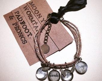 The Marauder's Bracelet