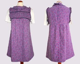 Ruffles Babydoll Dress