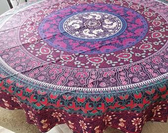 Reserved madala tapestry