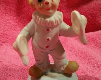 Artmark Original Clown Figurine