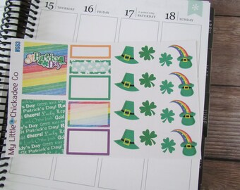 HS63 - St. Patrick's Day