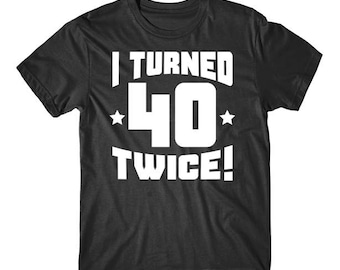 Funny 80th Birthday Shirt