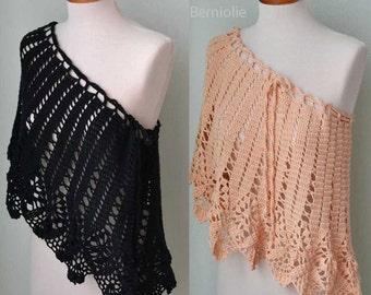 FRYDAH, Crochet pattern pdf