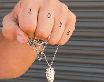 Men Necklace - Men stainless steel Necklace - Men Spear Necklace - Men Silver Necklace - Men Jewelry - Men Gift - Husband Gift - Male