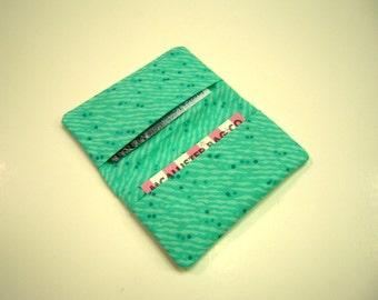 Aqua Card Wallet
