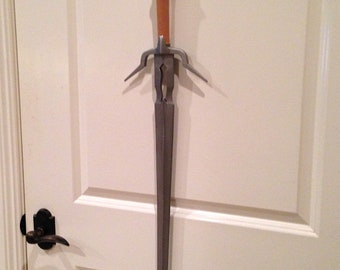 Witcher 3 Ciri of Cintra Zireael Sword