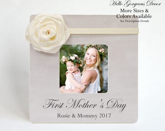 First Mothers Day as Grandma First Mothers Day as Gigi Mimi Nana