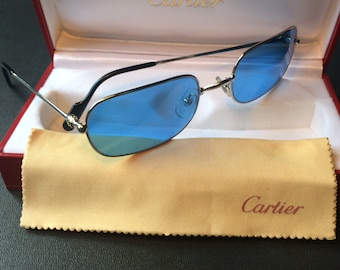 Cartier (Paris) sunglasses - Original