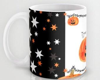 Mug, Trick or Treat mug