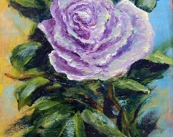 Leelanau Lavender Rose