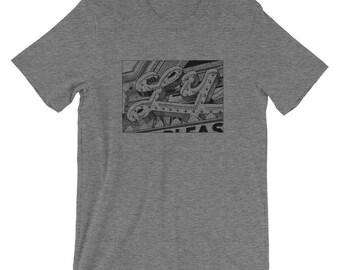 Bella + Canvas Brand - Lyric Theatre Birmingham - Soft T-Shirt