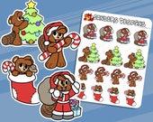 BEAVER CHRISTMAS Planner ...