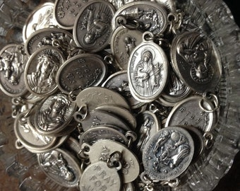 Religious Medals Spiritual Charms