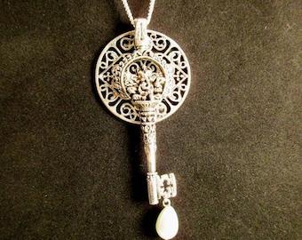 Hindu God Necklace