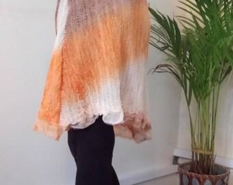 5 skirts: Automn skirt, Golden skirt, Blooming skirt, Caro skirt and Flower skirt