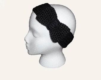 Boho Headband CROCHET PATTERN Bohemian Headband Boho Headwrap Adult Headband Woman Workout Headband Womens Headband Headbands for Women
