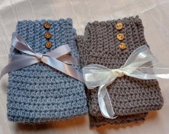 Leg Warmers for Child, Teen, Adult