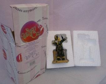 Wizard of Oz Enesco Figurine