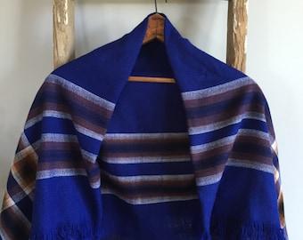Vintage Shawl/Blanket
