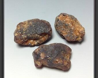 Grossular Garnet 46.56g