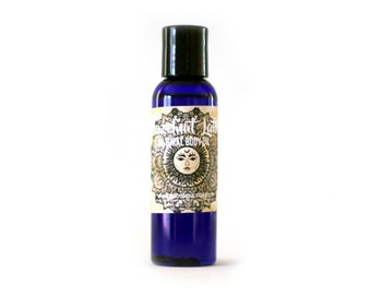 Hazelnut Latte Body Oil: Moisturizing Natural Therapeutic Grade Body Moisutizer