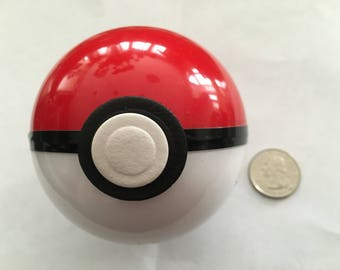 Pokemon filled Pokeball Party Favors