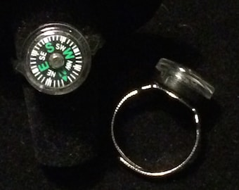 Ring- Compass Ring