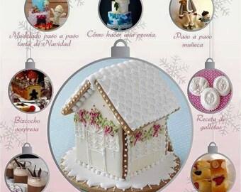 Dream Magazine 5 cakes