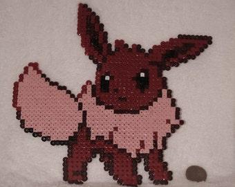 Pixel art Eevee