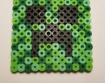 Minecraft Creeper Magnet